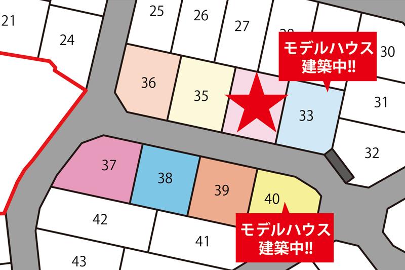 34号地拡大図